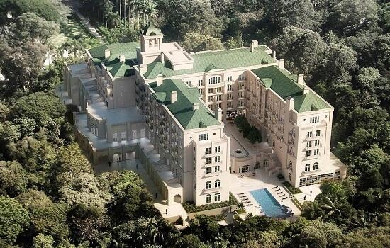 Edge Global Events | Formula 1 Paddock Club Official Distributor Hotels Palacio Tangara