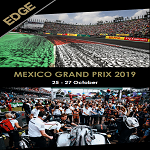 EDGE Global - F1 Paddock Club Mexico Brochure