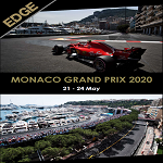 EDGE Global - F1 Paddock Club Monaco Brochure