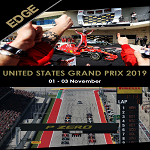 EDGE Global - F1 Paddock Club United States Brochure
