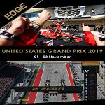 EDGE Global - F1 Paddock Club United States Brochure