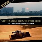 EDGE Global - F1 Paddock Club Vietnam Brochure
