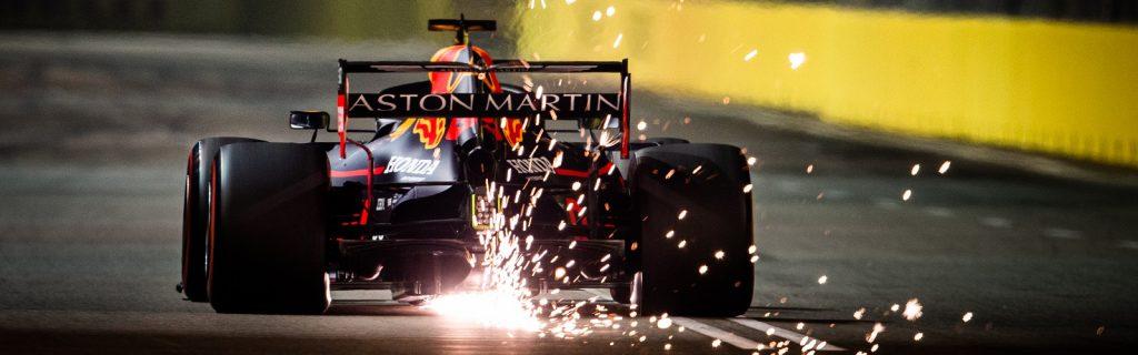 The Environment Friendly Net Zero Carbon Plans of Formula 1 Racing